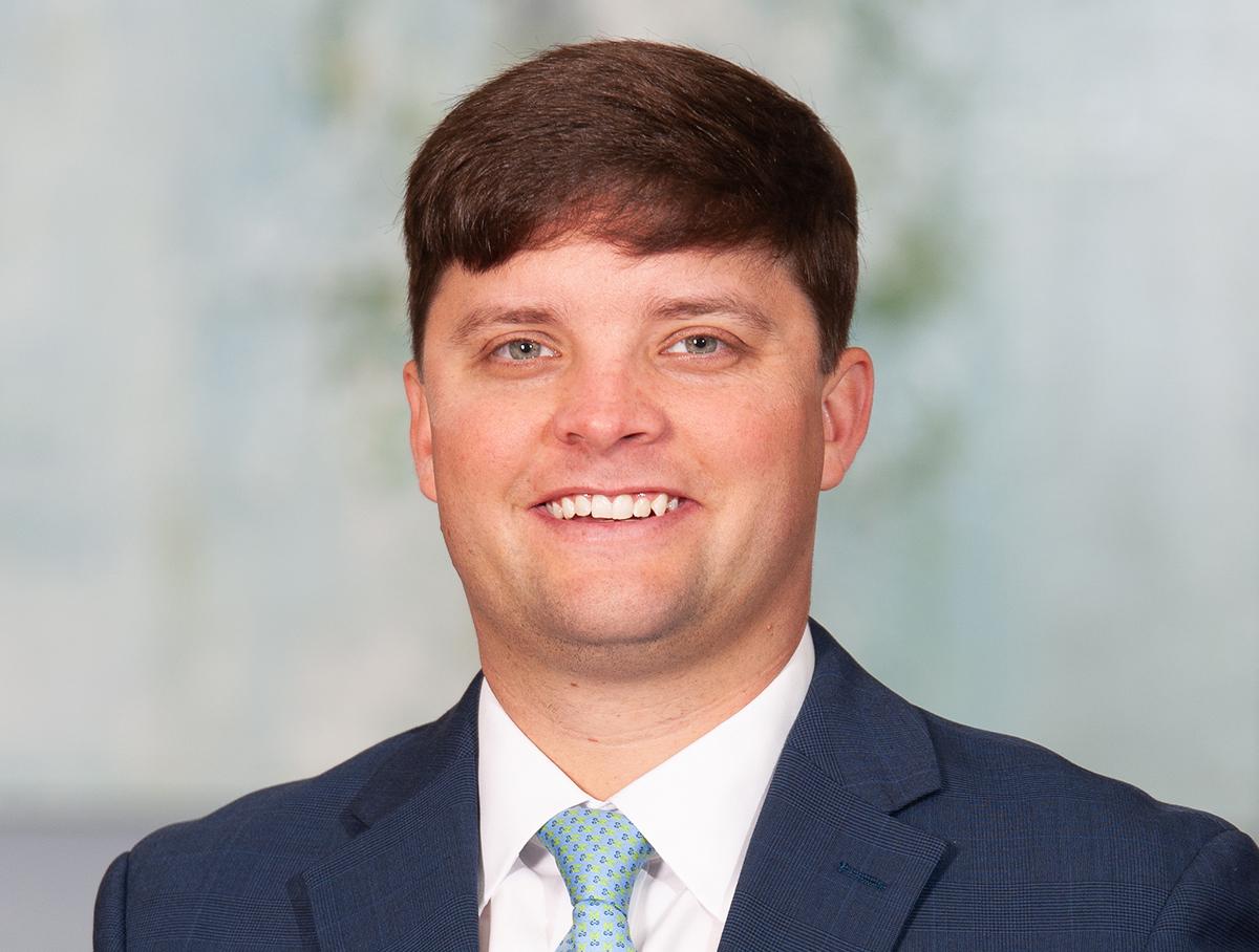 David Rodgers Mast Alabama